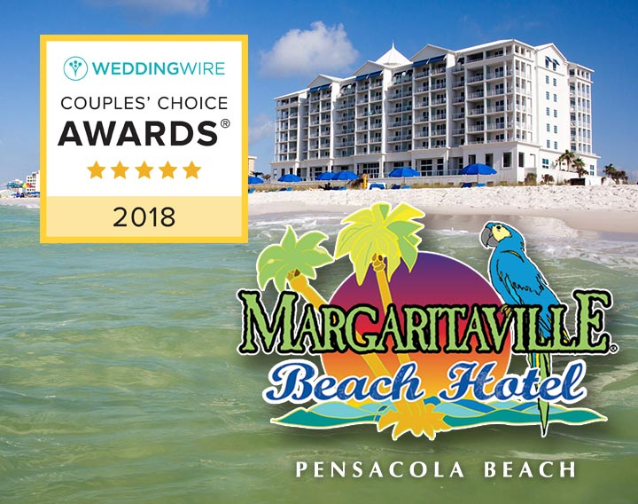 EW Bullock   Margaritaville Beach Hotel Recognized by